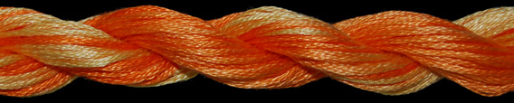 embroidery floss - 10721